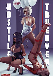 Hawke fansadox 542 Hostile takeover - Blonde bitch ceo Katherine reed is turned from haughty hussy to submissive slut after a controlling stock snatch