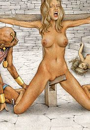 Artwork bdsm BDSM Art