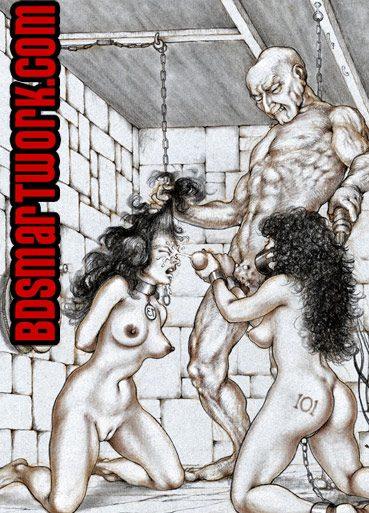 figging bondage